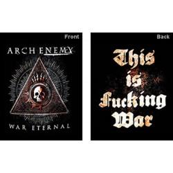 T-Shirt ARCH ENEMY WAR...