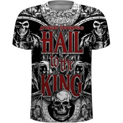 T-Shirt AVENGED SEVENFOLD...