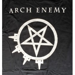 T-Shirt ARCH ENEMY - Pure...