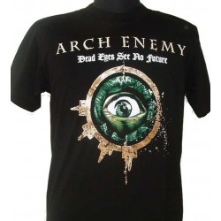 T-Shirt ARCH ENEMY Dead...